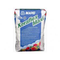 Улучшенный клей на цементной основе KERAFLEX MAXI, 25 кг