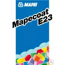 Двухкомпонентная эпоксидная грунтовка Mapecoat E23, Комплект 25 кг