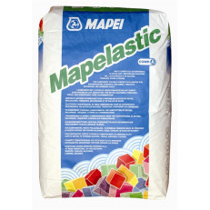 Состав на цементной основе Mapelastic Smart Компонент А, 20 кг