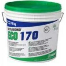 Вододисперсионный клей для текстильных напольных покрытий ULTRABOND ECO 170, 16 кг