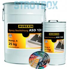 Токопроводящее финишное покрытие ASD 130, Комплект А + В 30 кг