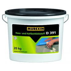 Клей для напольных покрытий D 391, 20 кг