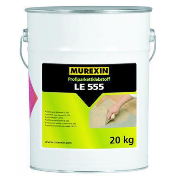 Паркетный клей MUREXIN LE 555, 20 кг