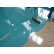 Полимерные полы и покрытия