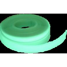 Лента ФЭС без абразива фотолюминесцентная, ролик 10,0 м