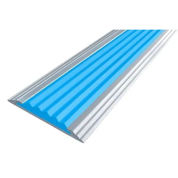 Алюминиевая накладная полоса СТАНДАРТ 40 ММ/3,6 ММ, 2,70 М