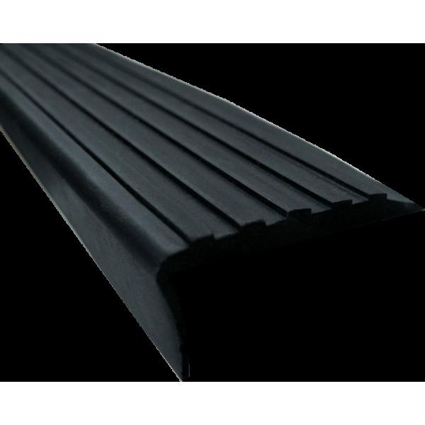 Защитное противоскользящее облицовочное устройство-Угол 2,40 м, 1 штука
