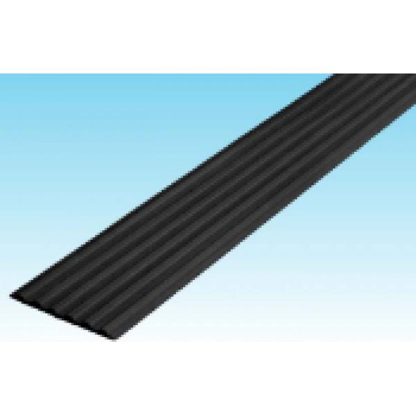 Самоклеющаяся полоса против скольжения ЗПОУ 50 мм 2,40 м, 1 штука