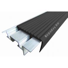 Алюминиевый закладной профиль SafeStep, 1,2 м