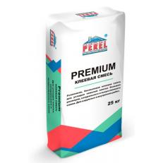 Клеевая смесь PREMIUM, 25 кг