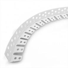Профиль арочный ПВХ  без сетки