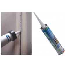 Однокомпонентный тиксотропный полиуретановый герметик Mapeflex PU40, 600 мл
