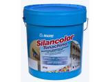 Водоотталкивающая краска на основе силикона в водной дисперсии с высокой паропроницаемостью SILANCOLOR