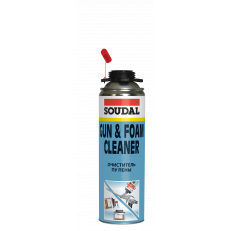 SOUDAL Foam Cleaner, 500 мл