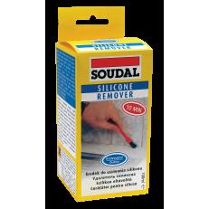 SOUDAL Silicone Remover, 100 мл