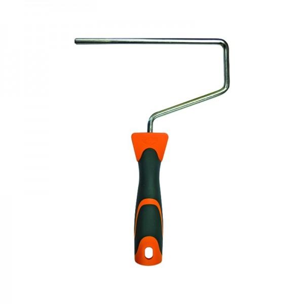 Бюгель ВАРЯГ 31716 обрезиненная ручка 8х250 мм