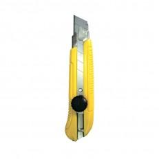 Нож строительный Biber 50121 усиленный 25 мм