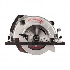 Пила дисковая (циркулярная) Интерскол ДП-190/1600 М
