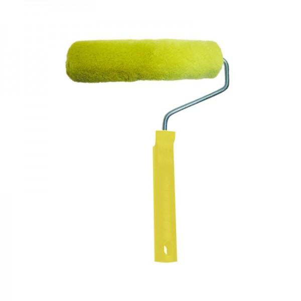 Валик полиакрил Biber 32513 с бюгелем, ворс 11 мм, 230 мм
