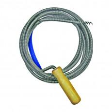 Трос сантехнический Biber 90253 5мх9 мм (5/20)