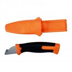 Нож электрика лезвие 35х2 мм