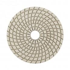Алмазный гибкий шлифовальный круг №100 100 мм, рабочий слой 4 мм