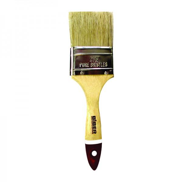 Кисть флейцевая Biber 31164 Профи XL 63 мм