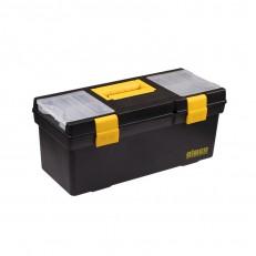"""Ящик для инструментов Biber 65402 19"""""""
