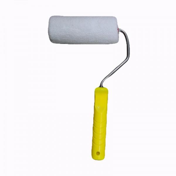 Валик велюровый (полиакрил) H4 с ручкой 150 мм