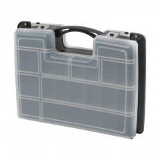 Органайзер для крепежа Biber 65411 295х226х76 мм двухсторонний