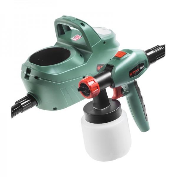 Краскопульт Hammer PRZ600 600 Вт вязкость 100 DIN