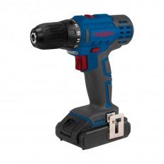 Шуруповерт Trigger Li 10/14,4 (20102), 2 аккумулятора, кейс