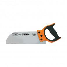 Ножовка по ламинату и фанере Варяг 85685 мелкий зуб, 300 мм