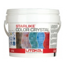 STARLIKE COLOR CRYSTAL, 2,5 кг